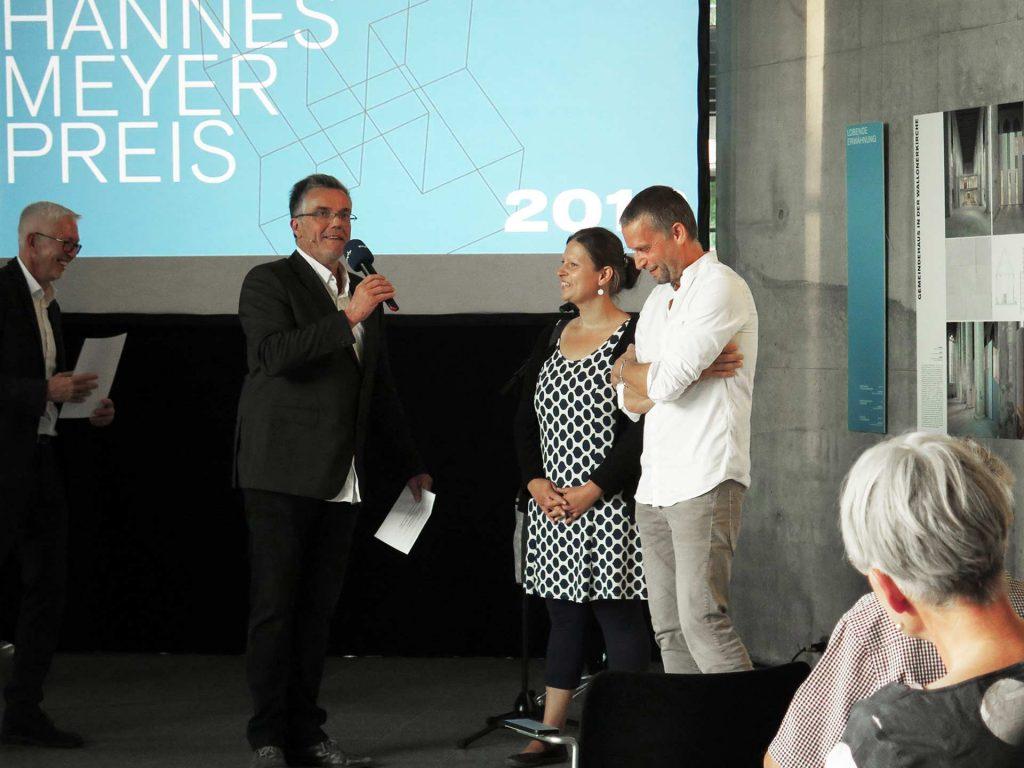 Hannes-Meyer-Preis