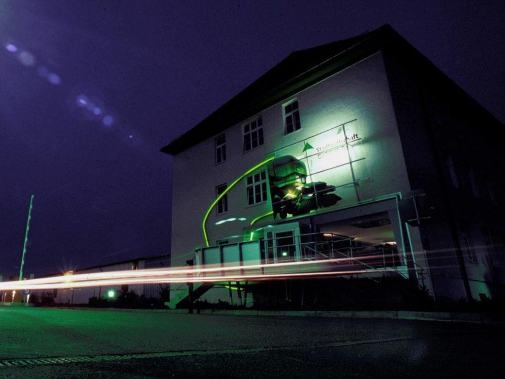 Umbau Stadtwirtschaft Halle 1 (2)